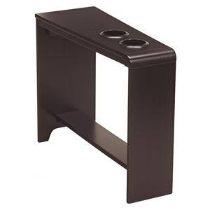 Signature Design by Ashley Carlyle Chair Side End Table