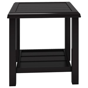 Ashley (Signature Design) Castle Island Square End Table