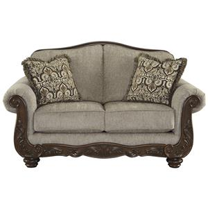 Signature Design by Ashley Cecilyn Loveseat