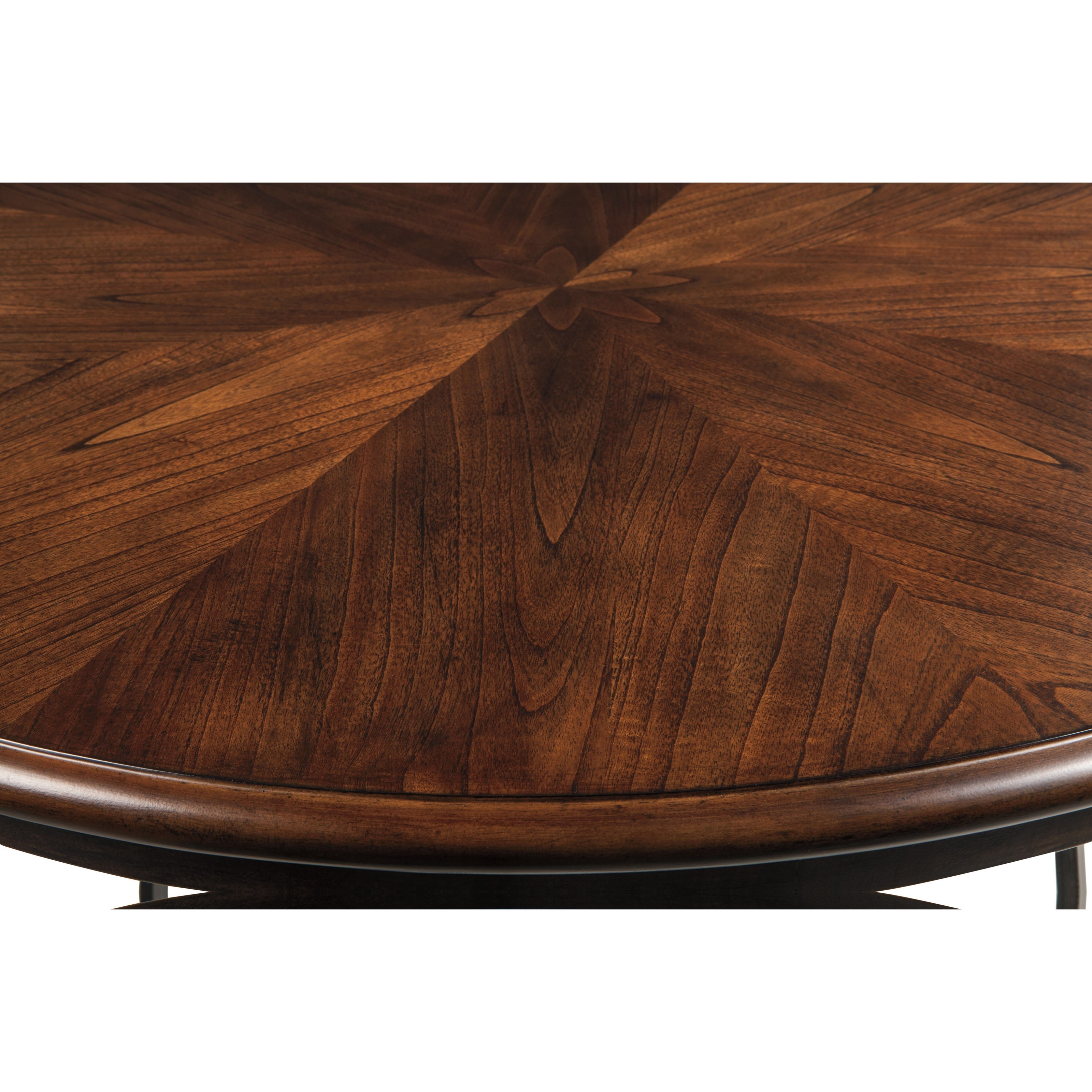 Signature Design By Ashley Centiar 5 Piece Round Dining
