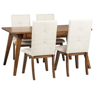 5-Piece Dining Room Set