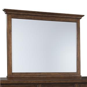 Signature Design by Ashley Chaddinfield Bedroom Mirror