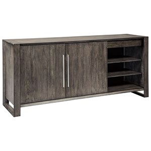 Signature Design by Ashley Channing Dining Room Server