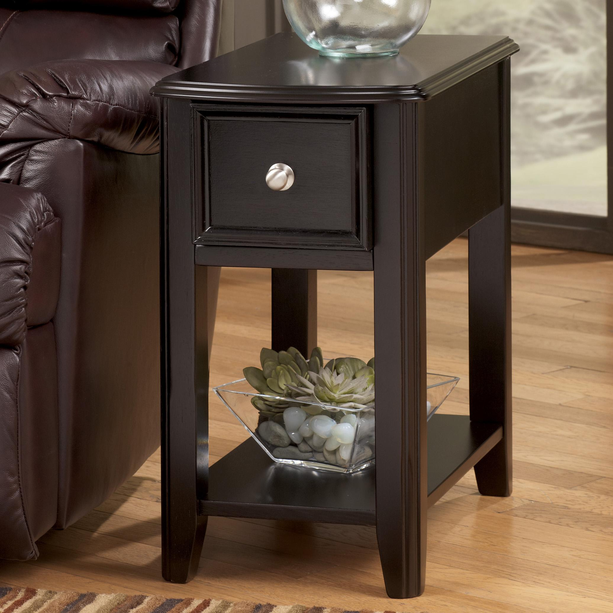 Breegin Chairside End Table by Ashley (Signature Design) at Johnny Janosik