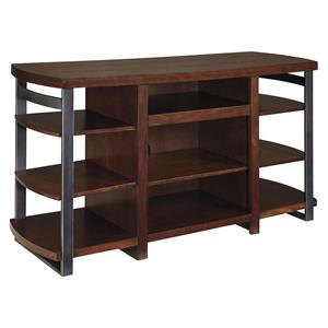 Signature Design by Ashley Challiman Large TV Stand