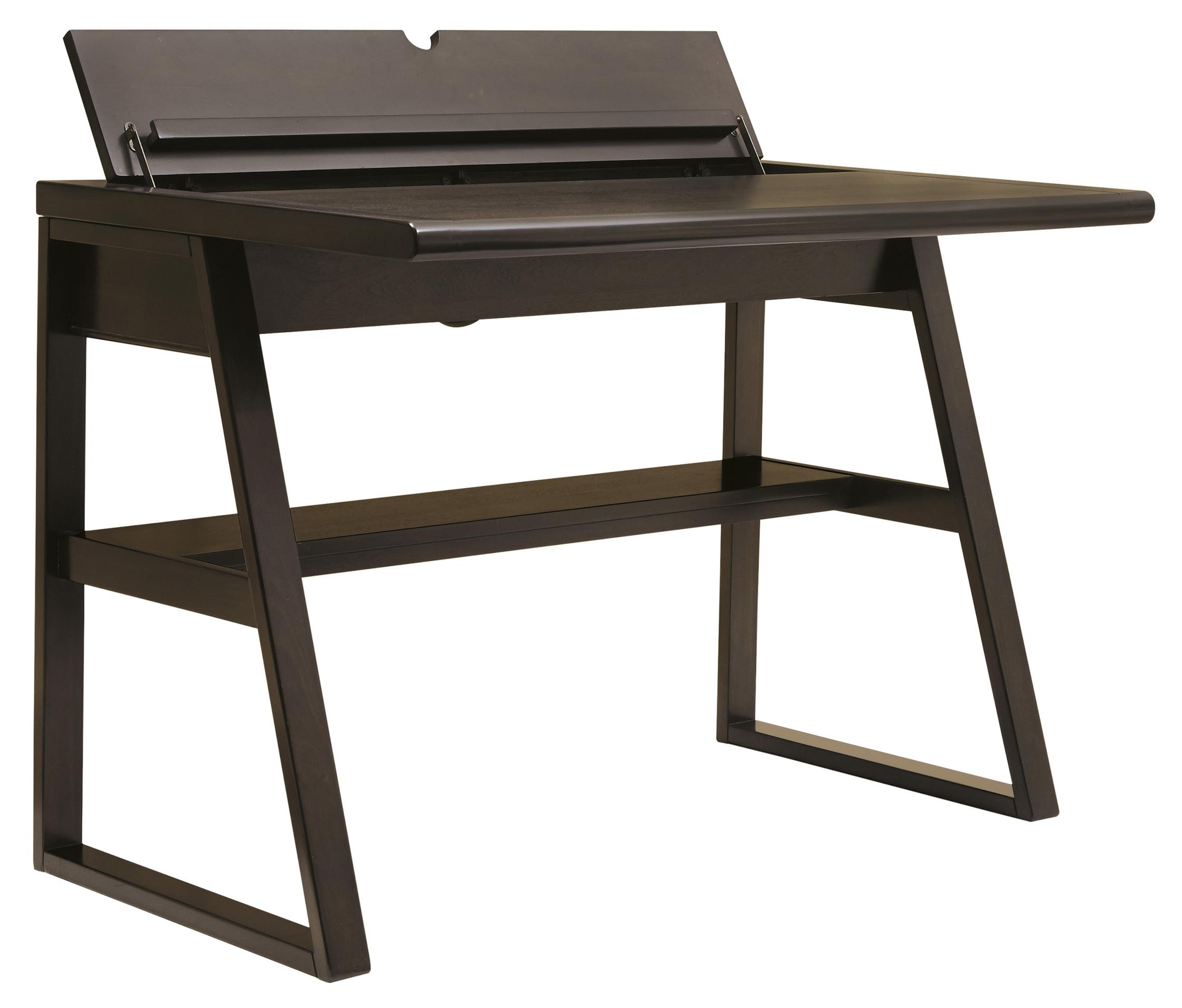 Signature Design by Ashley Chanella Home Office Desk - Item Number: H582-10