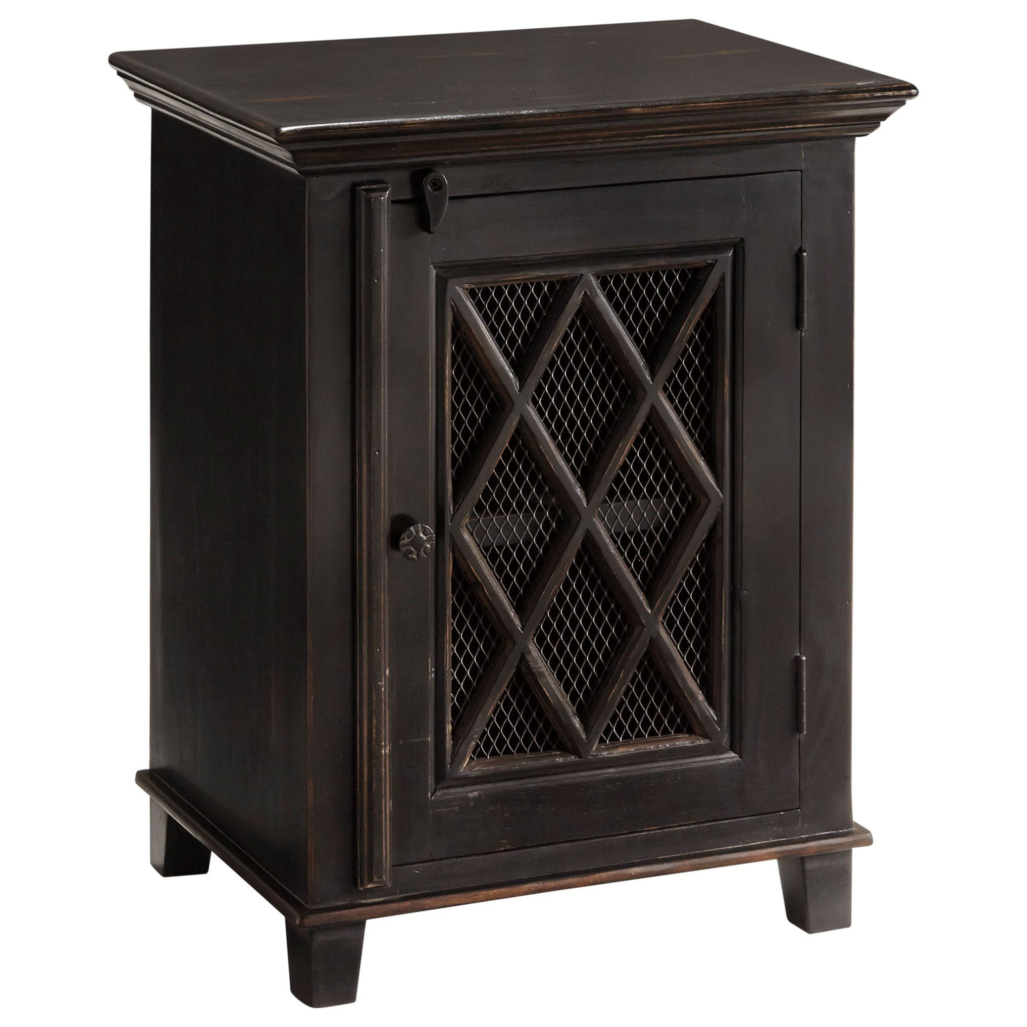 Signature Design by Ashley Charlowe Night Stand - Item Number: B013-191
