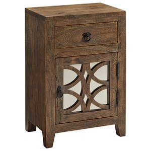Signature Design by Ashley Charlie Night Stand