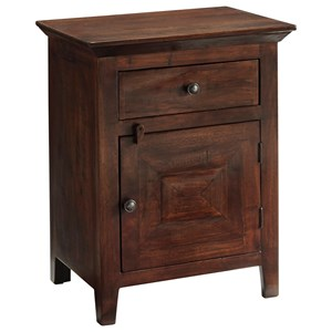 Signature Design by Ashley Charlowe Night Stand