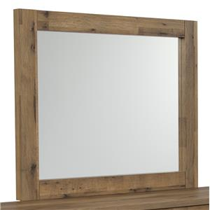 Signature Design by Ashley Cinrey Bedroom Mirror