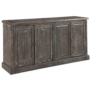 Signature Design by Ashley Clayco Bay Dining Room Server