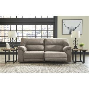 Clifford Reclining Sofa