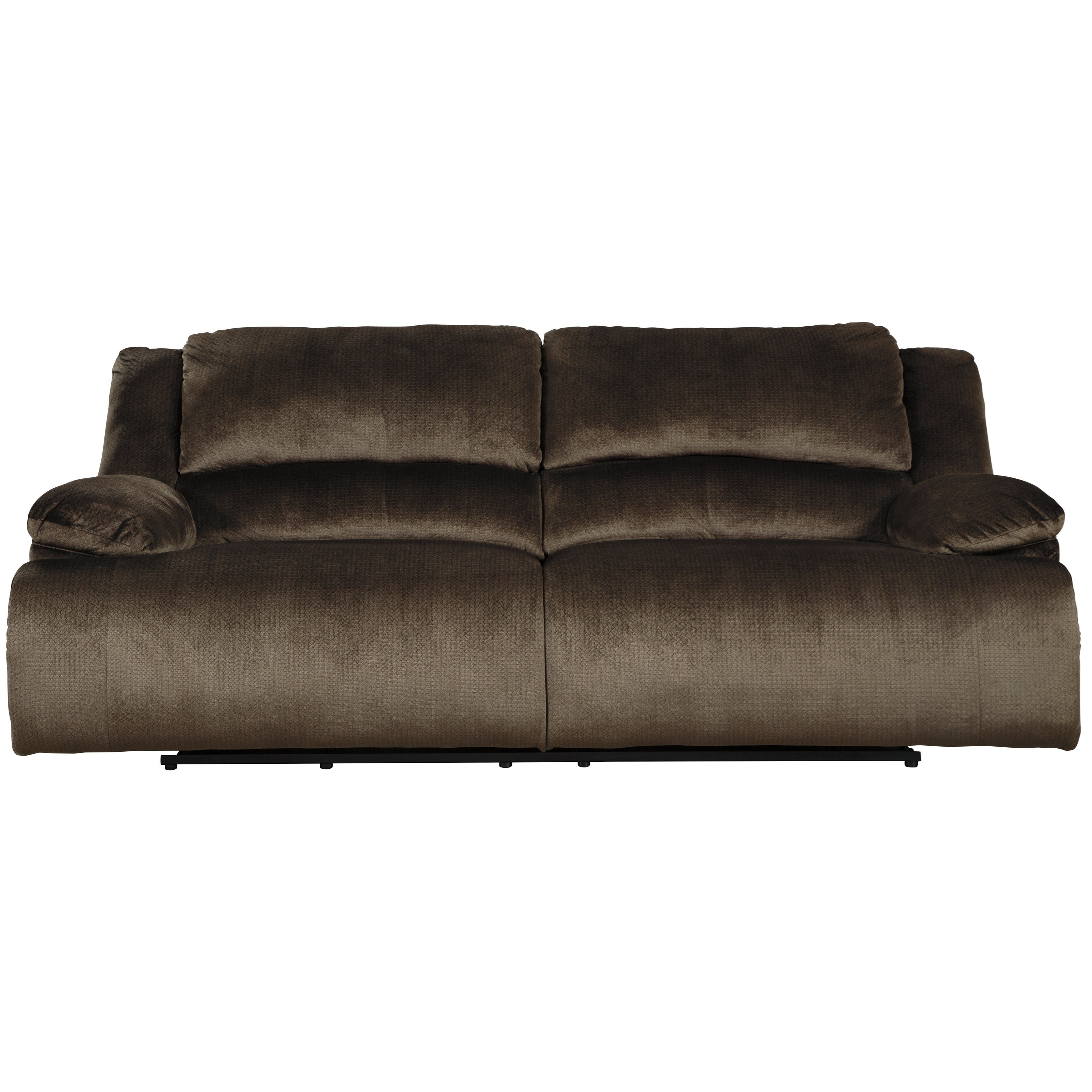Clonmel 2 Seat Reclining Power Sofa by Ashley (Signature Design) at Johnny Janosik