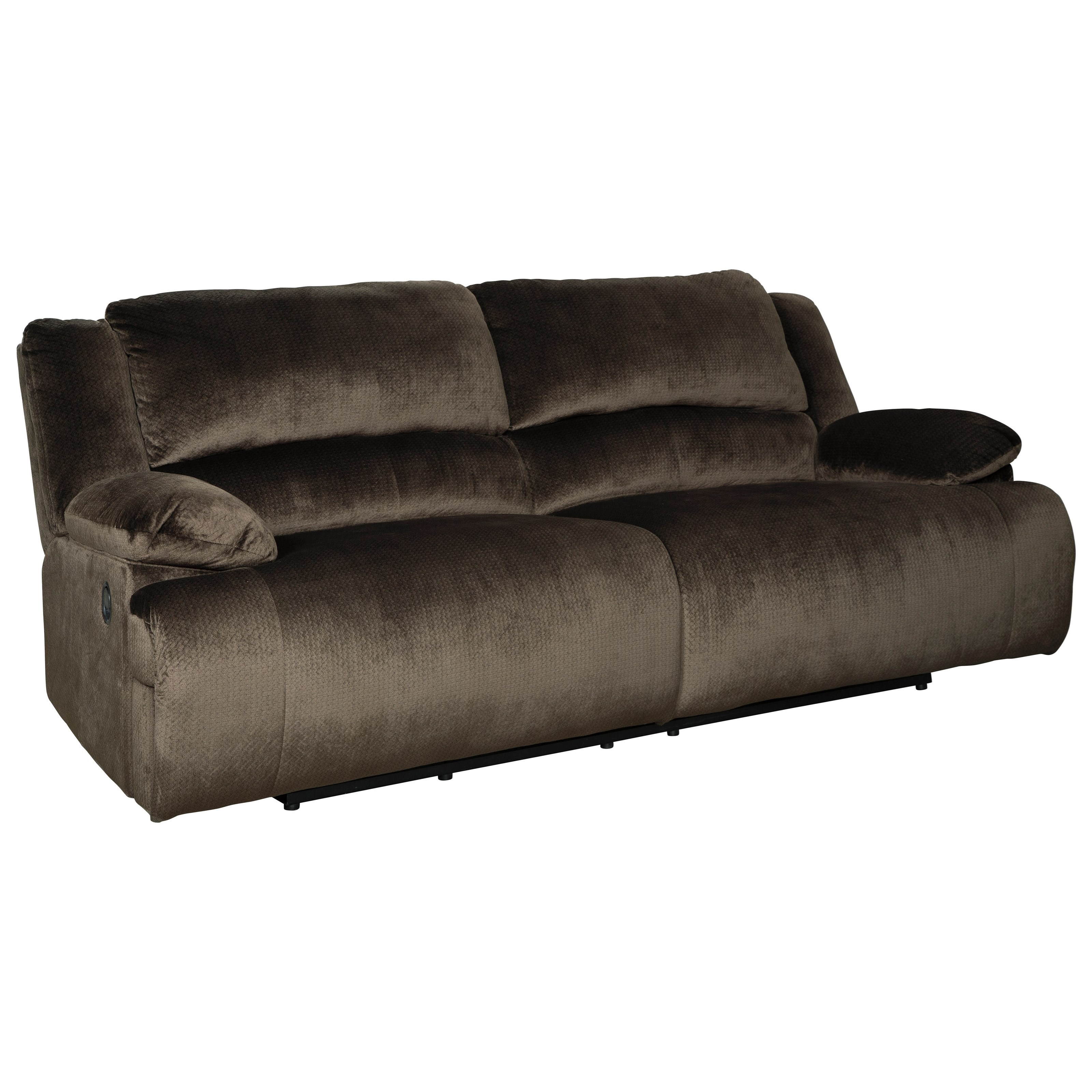 Clonmel 2 Seat Reclining Sofa by Ashley (Signature Design) at Johnny Janosik