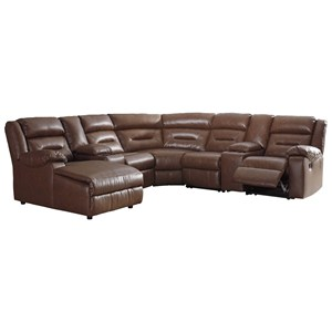 7-Piece Sectional