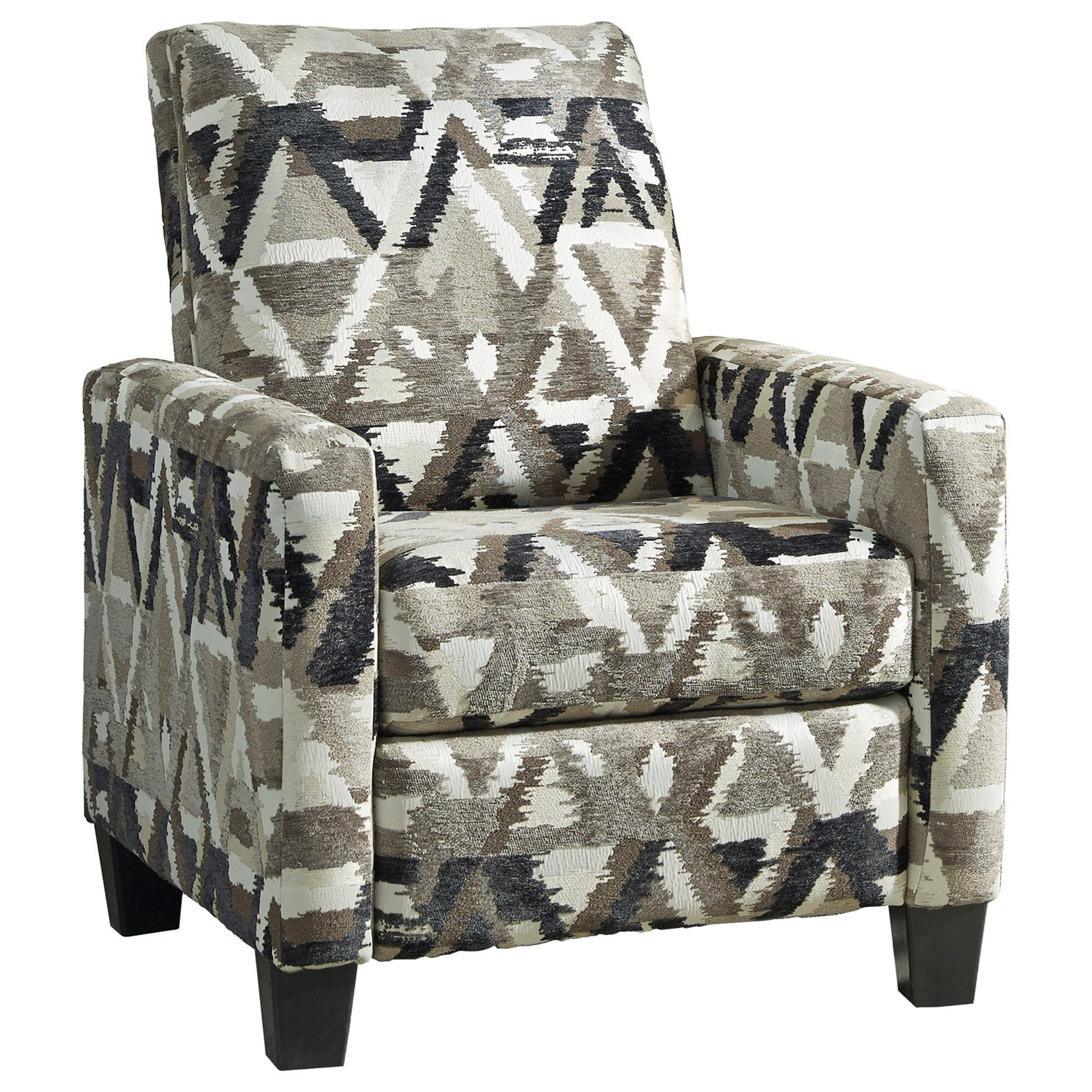 Colleyville Low Leg Recliner by Signature Design by Ashley at Northeast Factory Direct