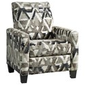 Signature Design by Ashley Colleyville Low Leg Recliner - Item Number: 5440530