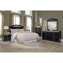 Signature Design by Ashley Constellations Full/Queen Panel Headboard Bed