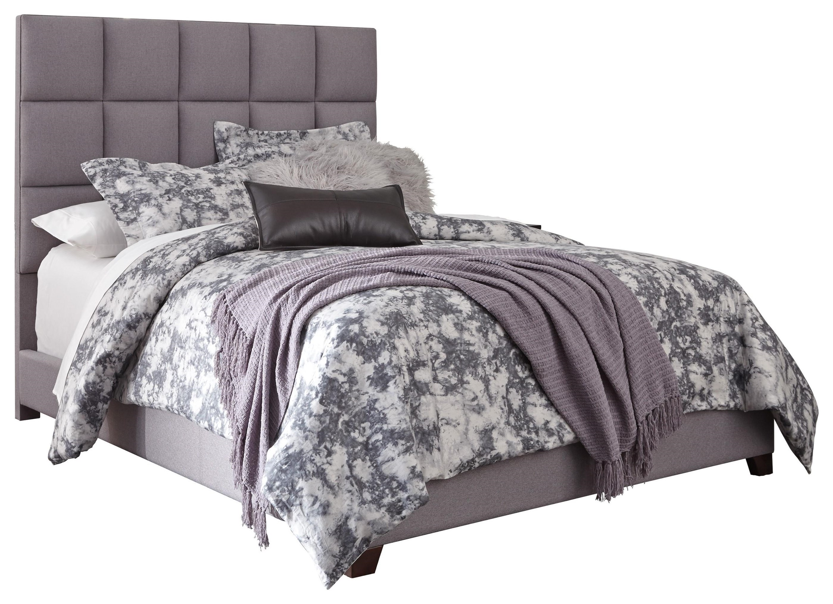 Dolante Queen Bed by Signature Design by Ashley at HomeWorld Furniture