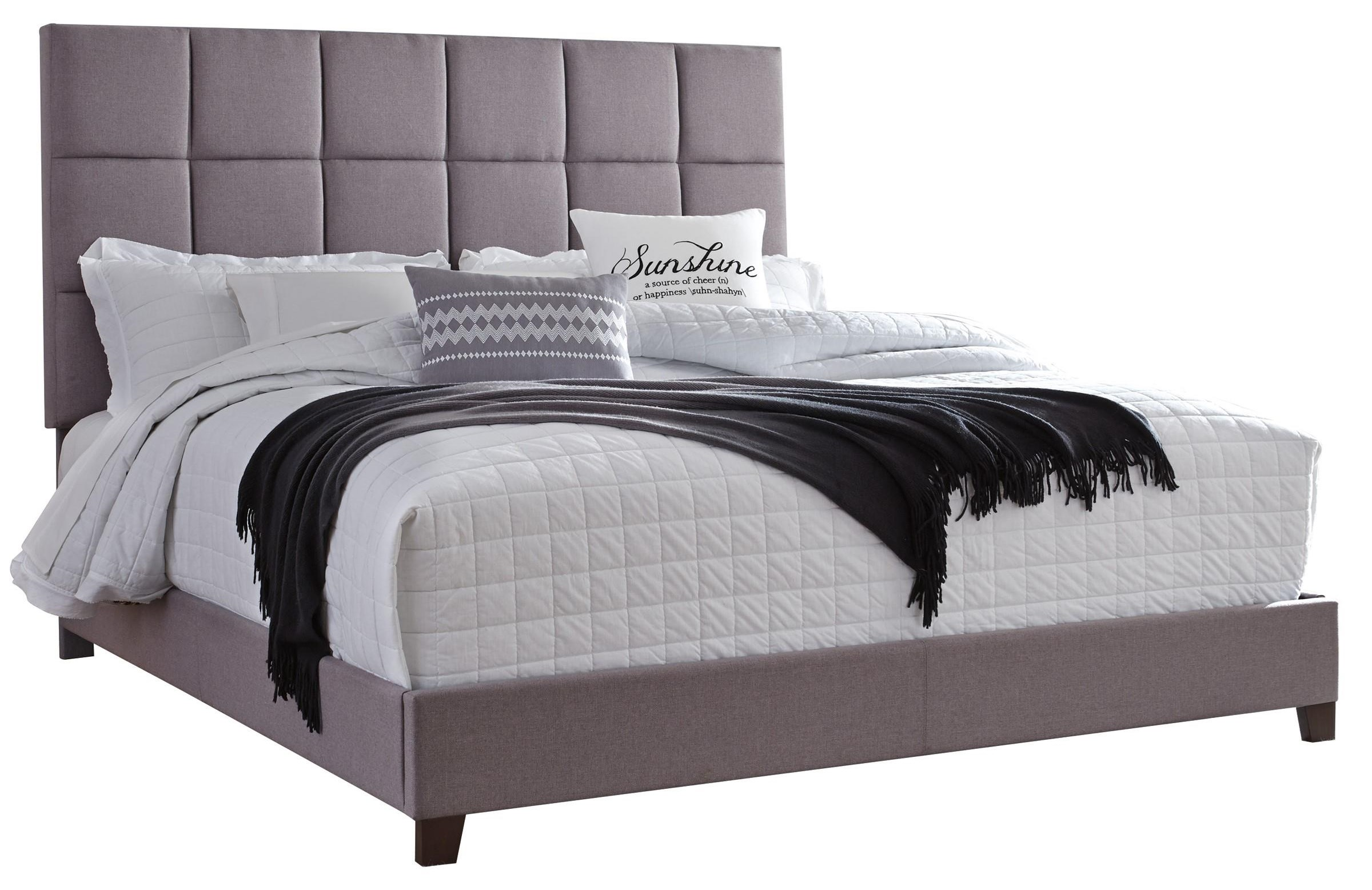 Dolante King Bed by Signature Design by Ashley at HomeWorld Furniture