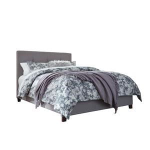 Benchcraft Dolante Queen Upholstered Bed