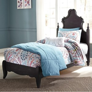 Signature Design by Ashley Corilyn Twin Bed