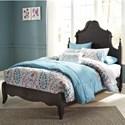 Ashley (Signature Design) Corilyn Full Bed - Item Number: B207-84+87
