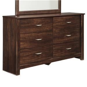 Signature Design by Ashley Corraya Dresser
