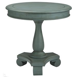 Signature Design by Ashley Mirimyn Round Accent Table