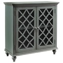 Signature Design by Ashley Mirimyn Door Accent Cabinet - Item Number: T505-642