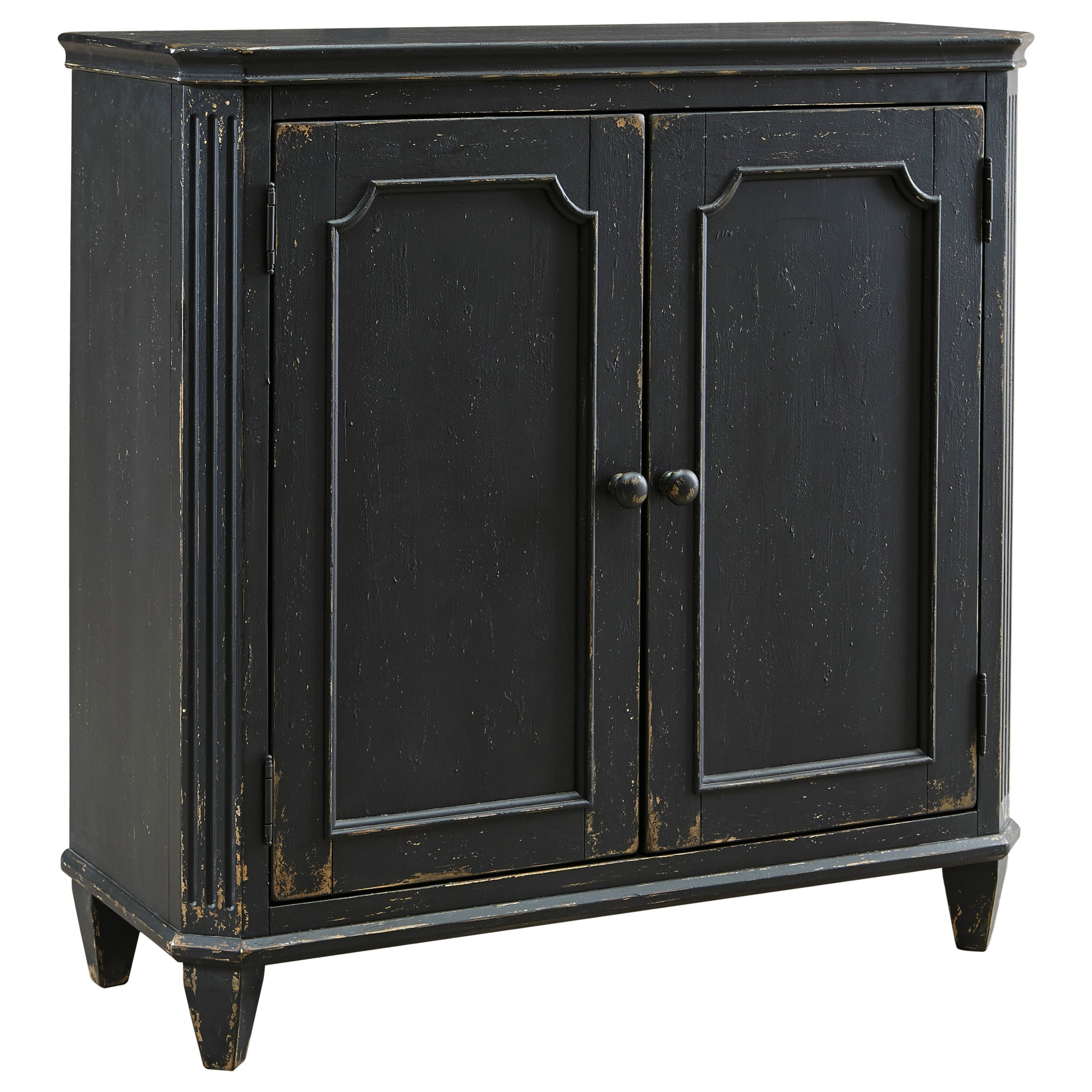Signature Design by Ashley Mirimyn Door Accent Cabinet - Item Number: T505-840