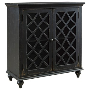 Ashley (Signature Design) Mirimyn Door Accent Cabinet