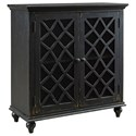 Signature Design by Ashley Mirimyn Door Accent Cabinet - Item Number: T505-842