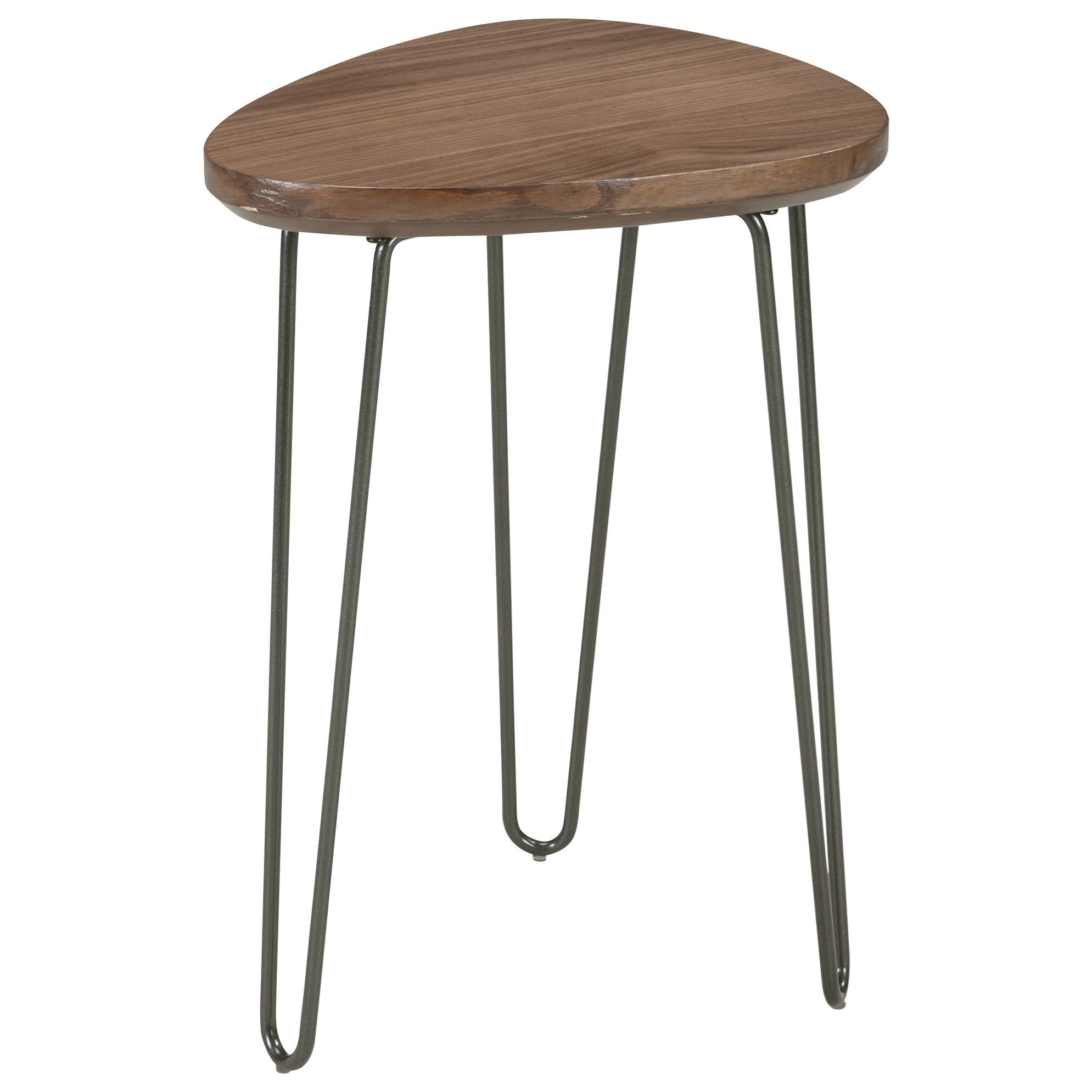 Signature Design by Ashley Courager Chair Side End Table - Item Number: T242-7
