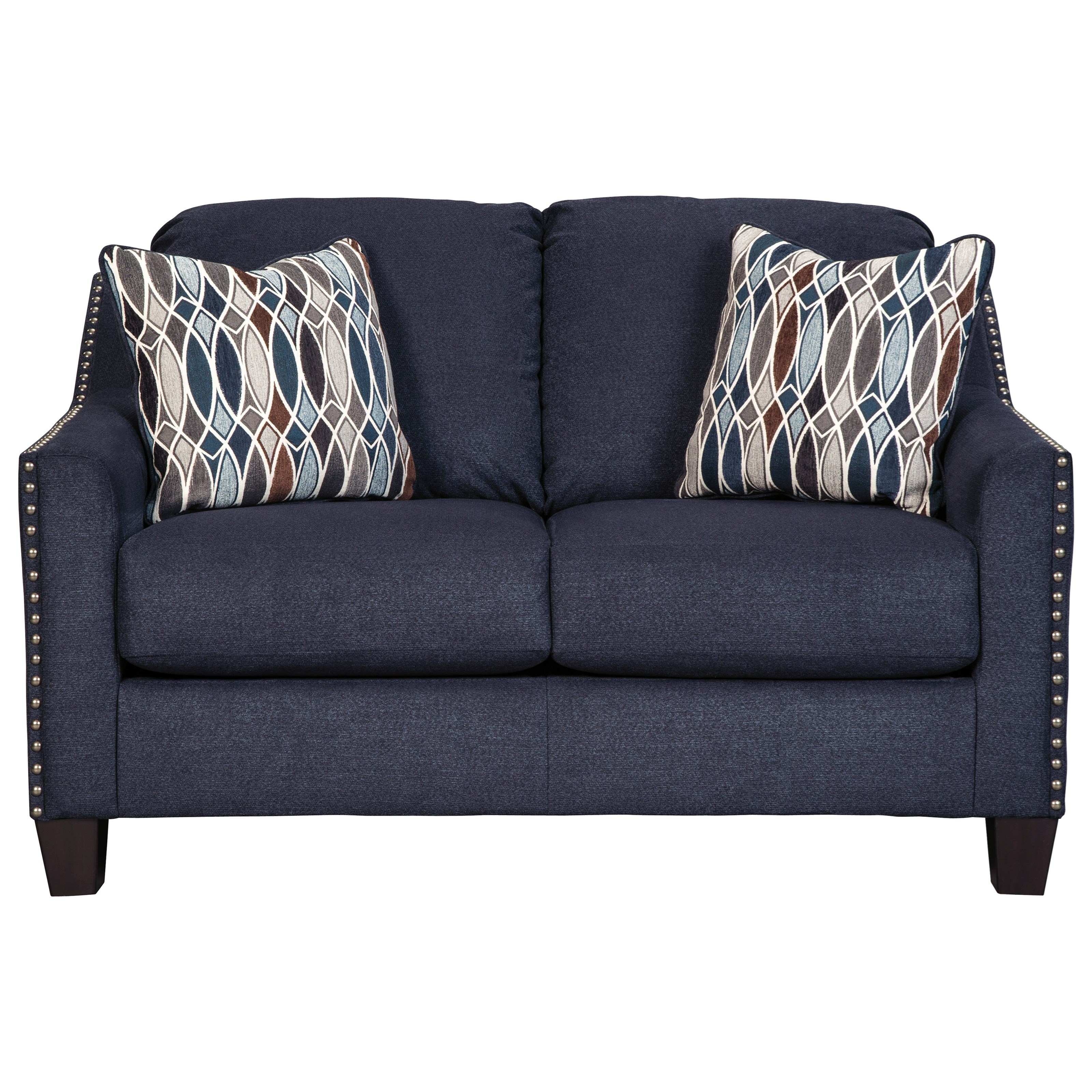 Creeal Heights Loveseat by Benchcraft at Walker's Furniture