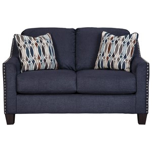 Benchcraft Creeal Heights Loveseat