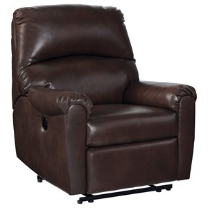 Signature Design by Ashley Crozier Power Recliner