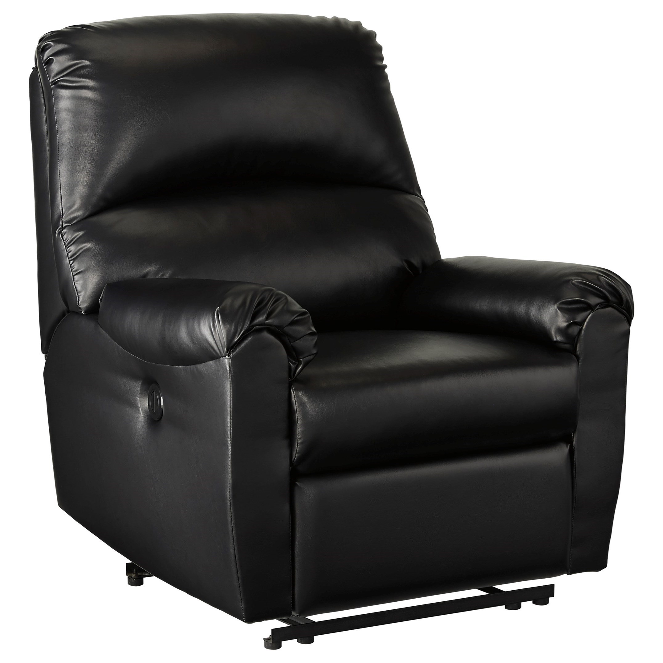 Signature Design by Ashley Crozier Power Recliner - Item Number: 7630506