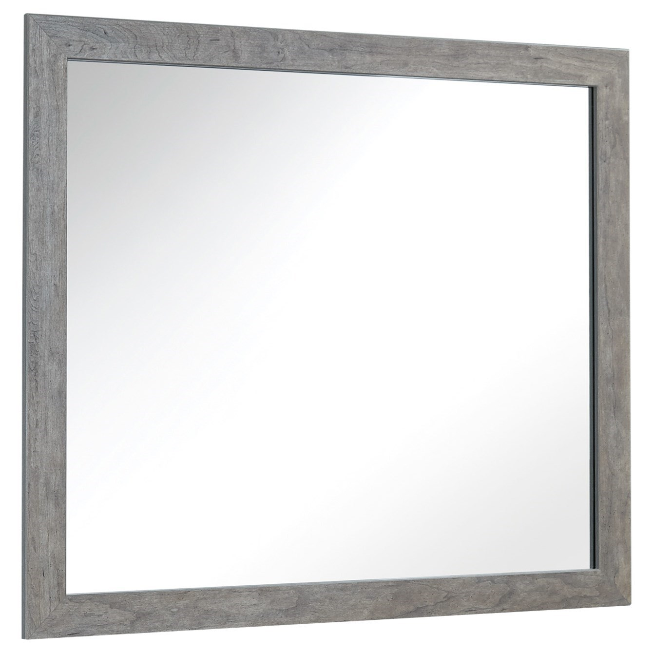 Signature Design by Ashley Culverbach Mirror - Item Number: B070-36