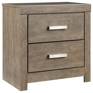 Signature Design by Ashley Culverbach Night Stand