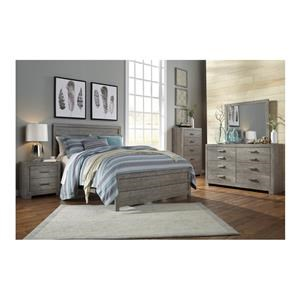Signature Design by Ashley Culverbach Queen Bedroom Group