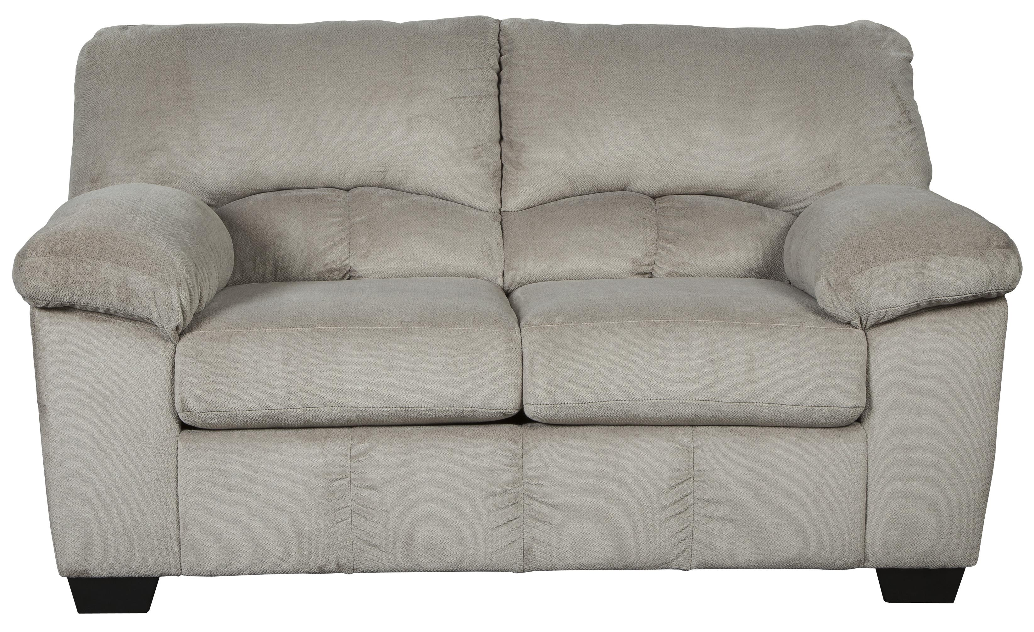 Signature Design by Ashley Dailey Loveseat - Item Number: 9540135