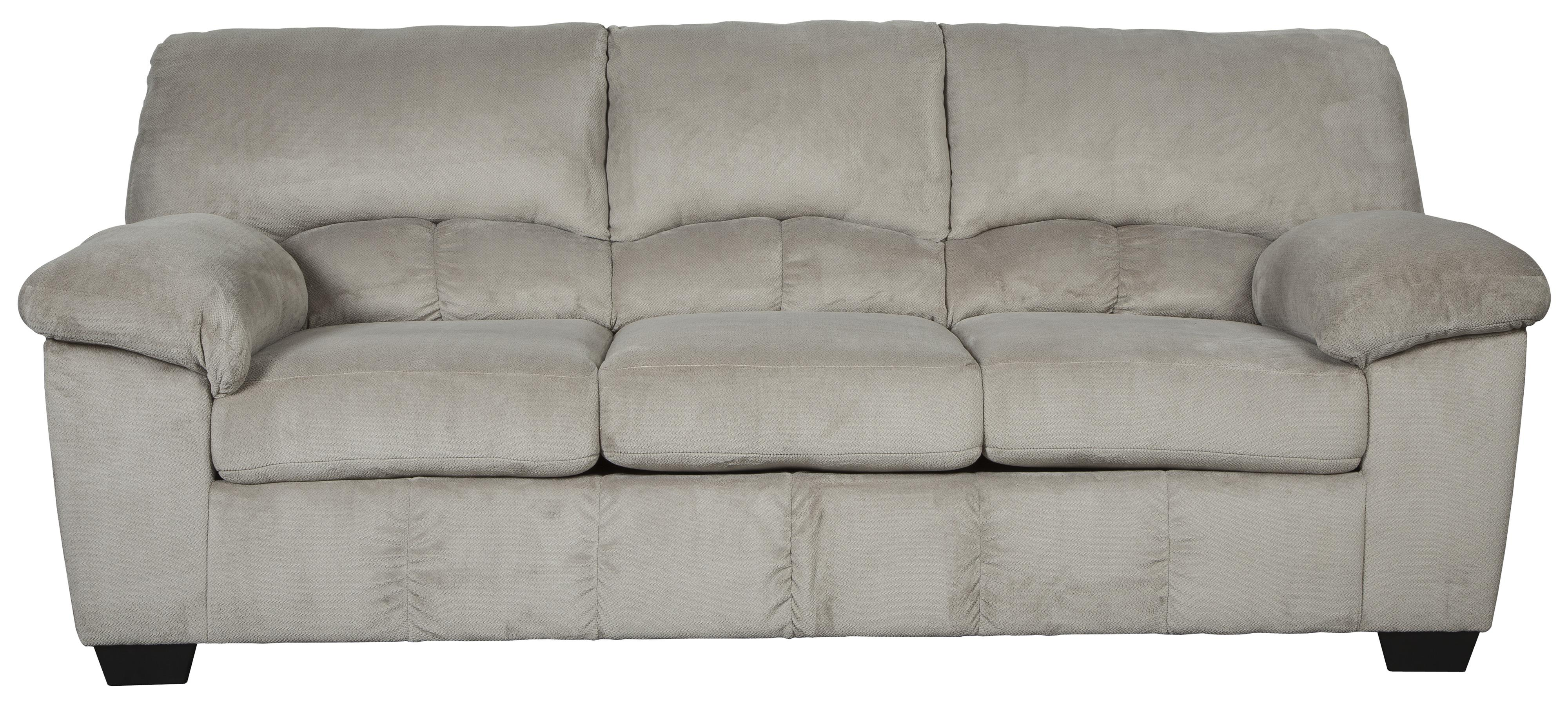 Signature Design by Ashley Dailey Full Sofa Sleeper - Item Number: 9540136