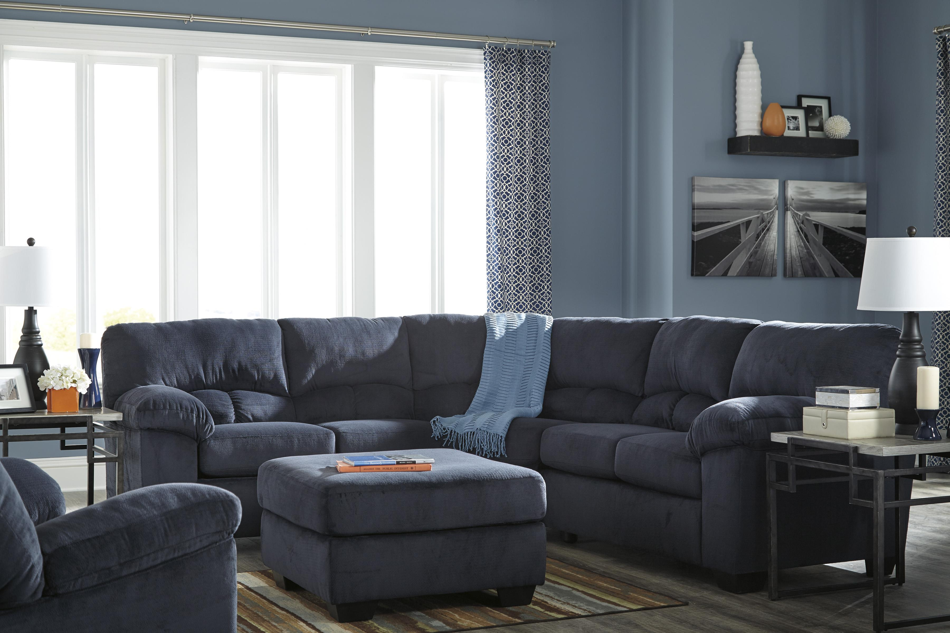 Signature Design by Ashley Dailey Stationary Living Room Group - Item Number: 95402 Living Room Group 5