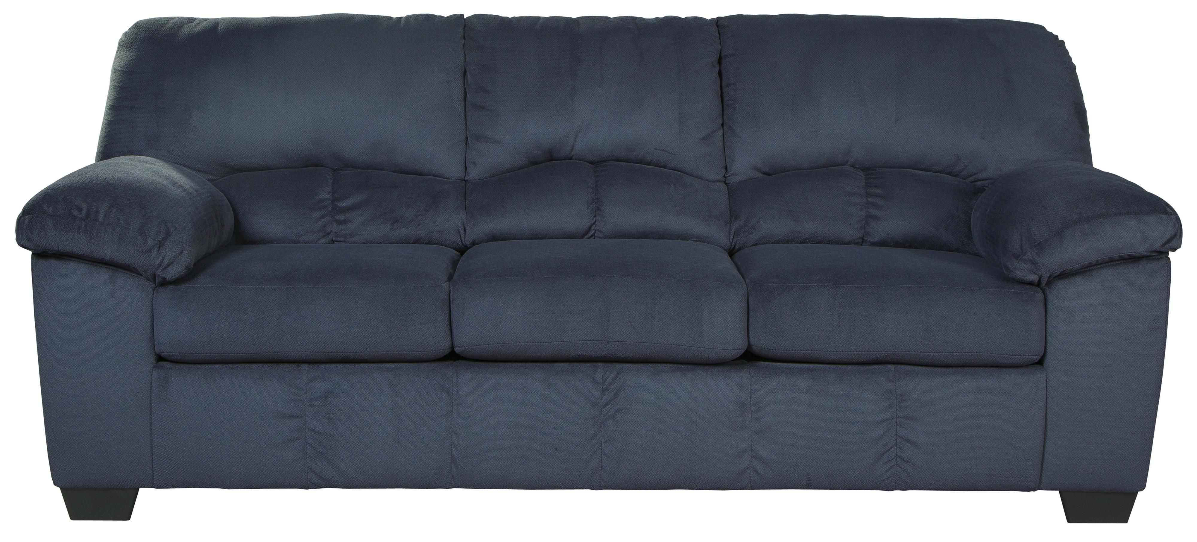 Signature Design by Ashley Dailey Full Sofa Sleeper - Item Number: 9540236