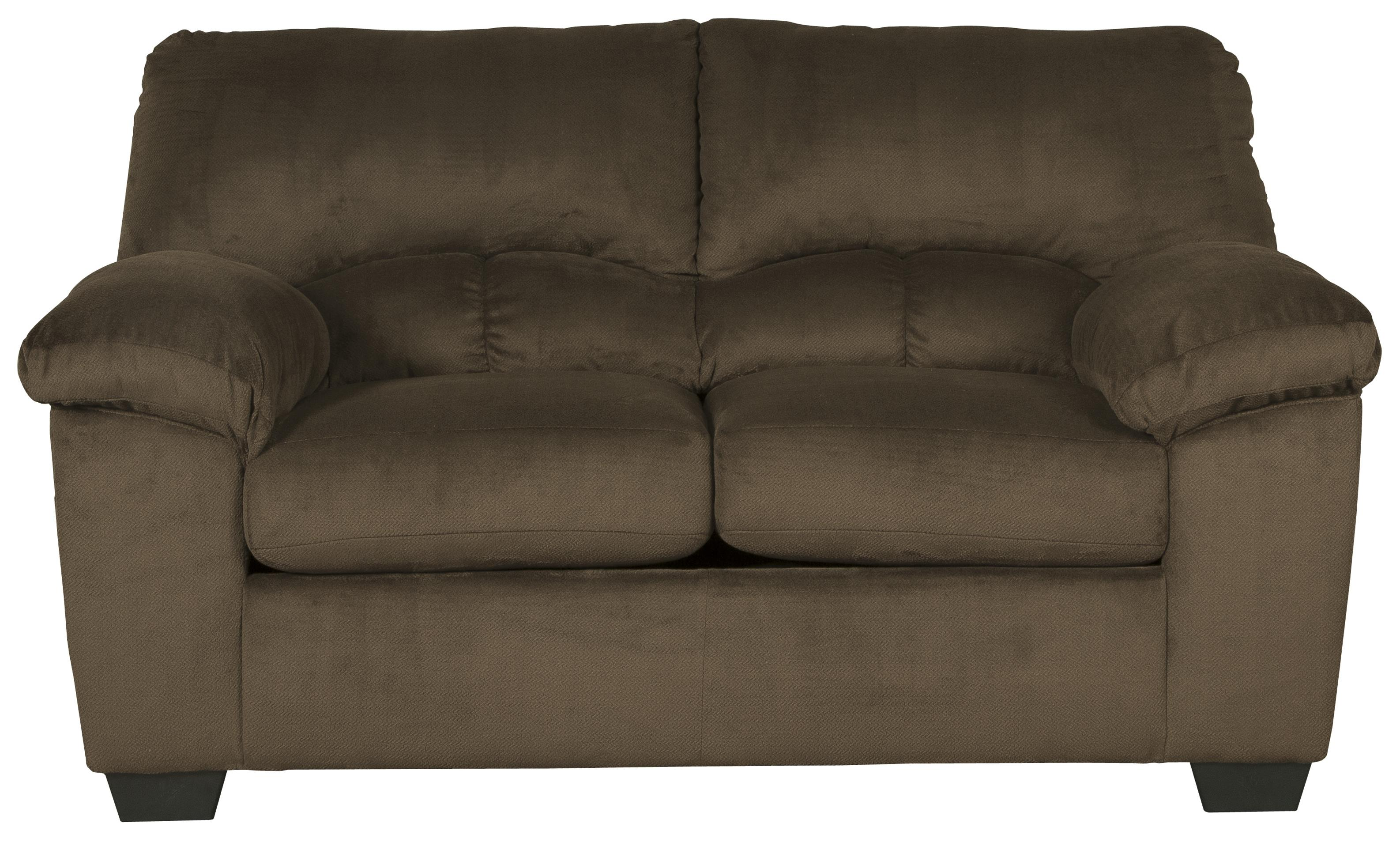 Signature Design by Ashley Dailey Loveseat - Item Number: 9540335
