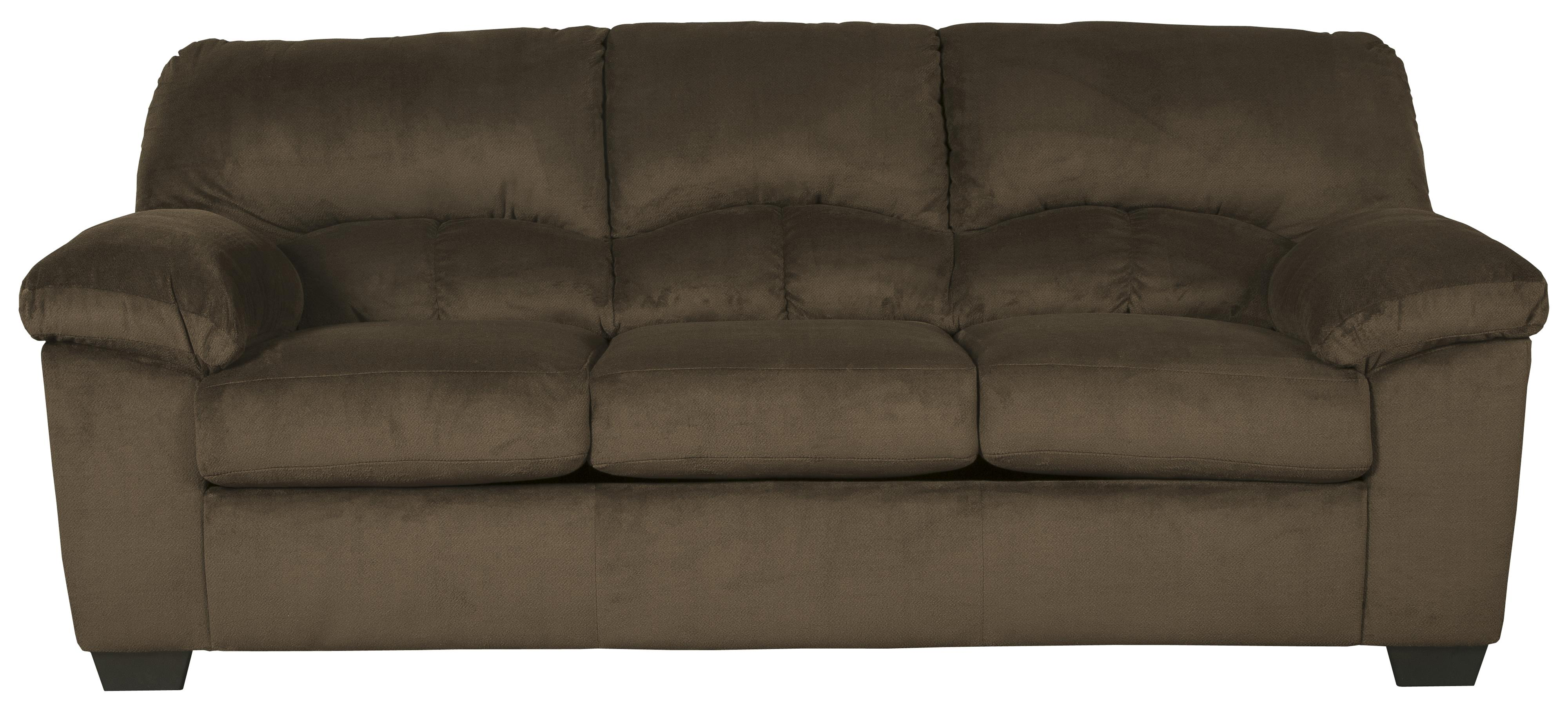 Signature Design by Ashley Dailey Full Sofa Sleeper - Item Number: 9540336