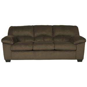 Signature Design by Ashley Dailey Full Sofa Sleeper