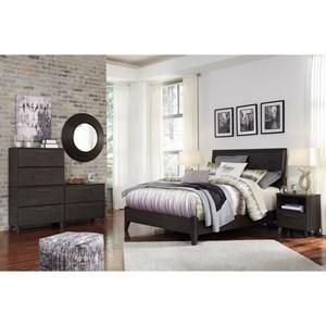 Signature Design by Ashley Daltori Queen Bedroom Group