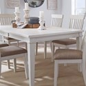 Signature Design by Ashley Danbeck Rectangular Dining Room Extension Table